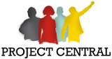 Project Central logo
